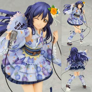 Kotori 20cm Sonoda Love Live! Umi Minami Sexy Girl PVC Action Figure Collection Model Toys for Christmas Gift