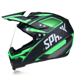 Motorcycle Helmets Moto Helmet Moto Cross Off Road Cascos Para Mens Professional Racing Helmet Cross Capacetes Casco