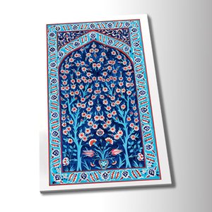Turkish Tree of Life Poster Paint on Canvas Paintings Home Decor for Living Room Decoration Modern Art Fashion Picture Wall Art