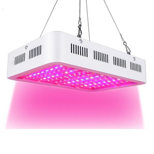 LED Grow Light 1000W Double Chip Full Spectrum for Indoor Aquario Hydroponic Plant Flower LED Grow Light High Yield