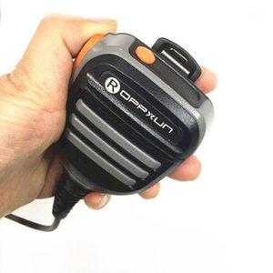 New waterproof microphone for Motorola GP328, GP329, GP338, GP339, GP340, GP360, GP380, GP640, GP680, GP12801