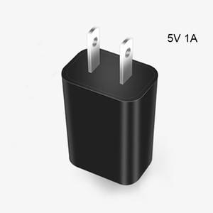 الجملة الرخيصة USB شاحن مكعب 5V 1A شاحن محمول الهاتف المحمول شاحن محول مع التحكم الذكية IC وشهادة لجنة الاتصالات الفدرالية