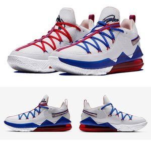 Top LeBron 17 Low Tune Squad sale best men women Basketball shoes free shipping store wholesale US7-US12