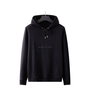 Fashion Vintage Men Women Hoodie Sweatshirt 20ss Mens Womens Autumn Winter Hooded Sweatshirts 2020 Womens High Quality Pullover Coat