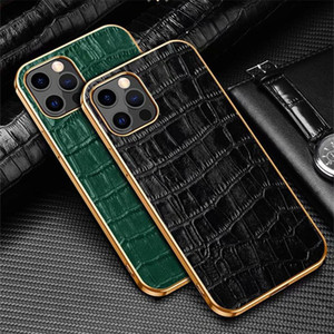 Designer Fashion Phone Custodia per iPhone 12 Mini 11 Pro Max X XR XS Max 7 8 Plus iPhone 11 Pro SE2 Casi di copertura creativa di lusso SJK37
