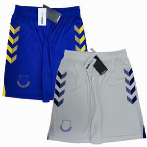Everton soccer Shorts WALCOTT Kean ALLAN Doucoure DIGNE Delph SIGURDSSON CALVERT-LEWIN JAMES Bernard 2020 2021 football Sports pants S-2XL