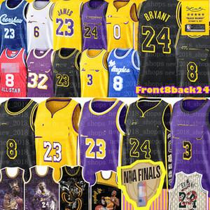 LeBron Bryant 23 James AngelesLakersKobe24Kyle Anthony Kuzma Los Davis Shaquille O'Neal 34 Lower Merion Pat