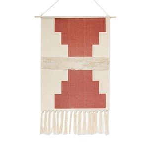 Одеяло Boho 2 отеля висячие Обложка декора гобеленовые ткани ШТ аксессуары Dormitory стены дома jllhzk ffshop2001