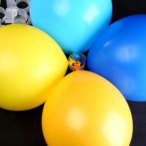 Balloon Stick Balloon Clip Seal Plastic Balloon Chain Birthday Party Decorations Kids Baloons Birthday Ballon Supplies bbybGT xmhyard