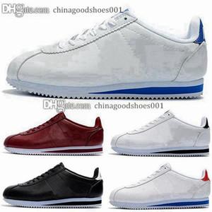Rahat Schuhe Çocuk Klasik 2020 Yeni Varış 12 Erkek Ayakkabı Sneakers 5 35 Moda Erkekler EUR Tenis 46 Kadın Boyutu ABD Eğitmenler Runnings Cortez