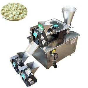 2021Automatic Dumpling Machine 4800 pcs h meatball maker,220 v 50 hz commercial dumpling making machineempanada making machine