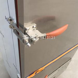 Ücretsiz Kargo Kolu Kapı Kolu Buhar Kutusu Menteşe Fırın Kapı Kilidi Soğuk Mağaza Menteşe Dolabı Mutfak Dondurucu Tencere Tamir Bölüm 201013