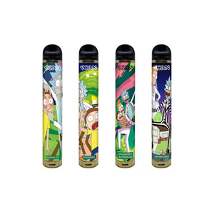 VCAN Flow / VCAN Double 2in1 Original Haute Qualité Visable Vape Jacable Pen 1500+ Hoppol de VCAN Famier et Bang XXL / Puff XXL