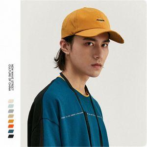 2020 2020 New Designer Hat Irregular Sun Hat Letter Embroidery Adjustable Baseball Cap Couple Hats For Men Women wRMW#