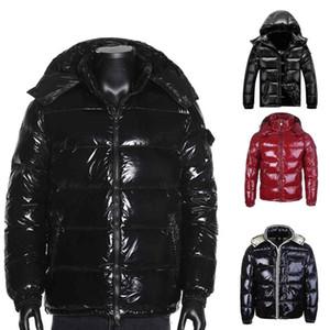 أعلى جودة أسفل معطف الرجل العصرية والنساء سترة معطف في الهواء الطلق معطف الرجال الشتاء العصرية أسفل السترات الدافئة و Windproof سترة