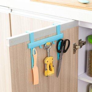 1set 3 Renk Mutfak Dolabı Kapı Üzeri The Kitchen Cabinet Geri Stil Çöp Çöp Poşetleri Depolama Tutucu Raf Kanca bbyaXu Standı Raf