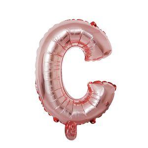 Balloon Team Bride 16 inches nible الجمال إلكتروني airballoon يا الطفل روز الذهب جديد نمط الكرة مصنع بيع مباشرة 0 35hq p1