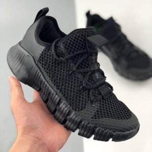Free Metcon 3 Light Mesh Lazy shoes platform comfortable All-match Black For Mans Casual Sports Sneakers Trainers 40-45