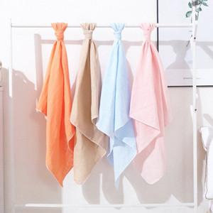 Cobertores de bebê recém-nascido swaddle macio algodão orgânico bebê cobertor mussell swaddle envoltório alimentação de pano toalha lenço material 64ev #
