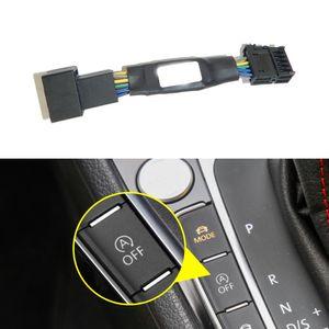 Per VW Volkswagen Golf MK7 2015-2020 Auto Stop auto Avvio Motore System Off Smart Device arresto Intelligent Sensor Plug Cancellare