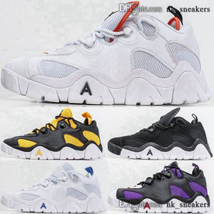Sneakers Scottie Pippen 2020 new arrival Barrage Mid 12 women size us zapatillas 38 shoes girls 46 trainers zapatos men basketball eur Air