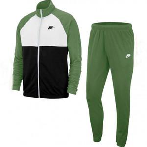2020 nouveaux designers Survêtements mens automne et d'hiver de haute qualité en coton pour hommes confortable Cardigan capuche Slim Veste en deux parties Costume CHP 01