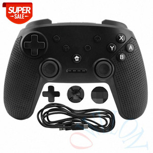 NEW NS Wireless Bluetooth Game Controller Joystick For Nintendo Switch Pro Console Gamepad #iN4d