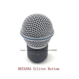 Suono chiaro! Alta qualità !!! BETA PGX24 Microfono wireless Microfono microfono MIC GRILL BETA58 Nuova sostituzione di zecca1