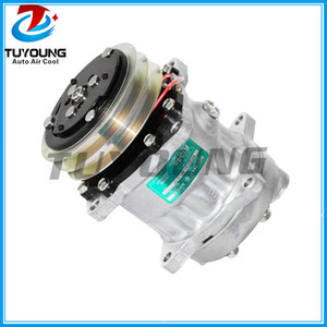 SD7H13 12V 8946 Fahrzeugklimakompressor