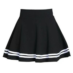 Alsoto 2020 Inverno ed Estate Stile Brand Donne Elastico Faldas Ladies Midi Rok Sexy Girl Mini Short Rokken Saia Feminina