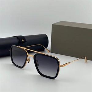 Global The Logistics Flight Free Luxury Neueste Design Damen UV400 006 und Stil Sonnenbrille Die beste Qualität der Männer lvtit