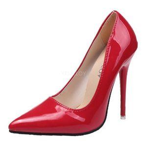 Ytmtloy 2021 mujeres bombas elegante puntiaguda punta de patente oficina oficina dama zapatos primavera alto tacones boda zapatilla mujer c0128