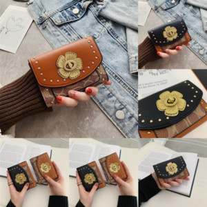 9nbI wallet fashion designer Women wallets PU leather business id zipper cardholder long wallet single credit clutch purse with