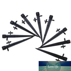 60 حزمة قابل للتعديل الري التطهير 360 درجة تدفق المياه الري الري الري موصل ل 4/7 مم أنبوب