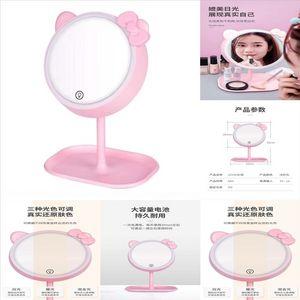5cz Hot makeup China wind order - grade metalportable mirror - sided folding portable sale mirror custom business logo mix high as