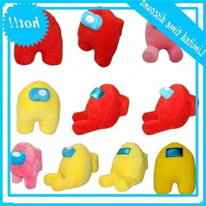 Hot Game Fun Plushie Figure Toys Pluche Puffs Soft Animals Woonaccessoires Sofa Kisses Gifts Xmas Poison Party