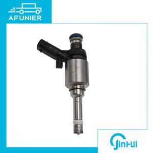 Buse d'injecteurs de carburant pour Audi A4 A5 TT A6 Q3 Q5 VW CCTA EOS Tiguan CC GTI OE N ° :06H906036G 0261500076 06H906036Q