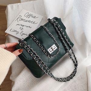 Solds Designers Bags Handbag Luxurys Bag 2020 Hot Geling Shoulder Women Chain Bag Bag Fashion Niche Retro Texture Crossbody Backpack Mcuis