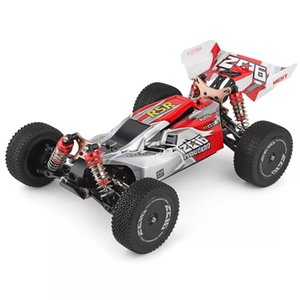 Buggy 4WD High Speed Racing RC Car Vehicle Models 60km h RC Racing Car 550 Motor RC Off-Road Car