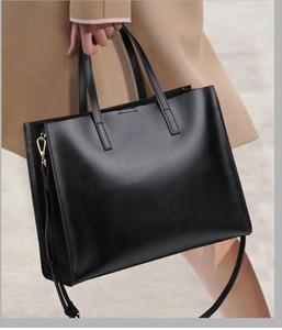Bag women 2020 new fashion large capacity women's bag fashion One Shoulder Messenger Leather commuter women's handbag