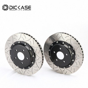 Dicase 365*34mm disc brake rotor brake caliper replacement parts car Professional auto parts Tl7G#