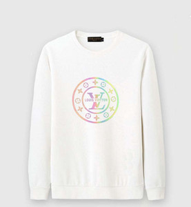20ss Mens Designer Hoodies Fashion Hoodie Autumn Winter Man Long Sleeve Womens Hoodie Pullover Clothes Sudadera Sweatshirts S101