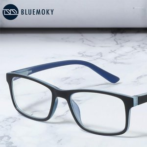 Zenottique Blue Light Kids Lunettes Pour Enfants Goy Girl Girl Gaming Lunettes Cadre Anti Blue Ray Myopie Optique Eyeglasses1