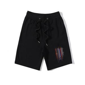 Мужчины Женщины Joggers шорты 2020 Mens нового способа Боксеры Спорт баскетбол шорты 20SS женщин высокого качества Улица Тренировочные брюки