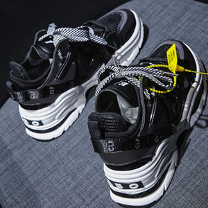 Erkekler kadınlar için Günlük Ayakkabılar Yaşlı dede ayakkabı Nefes Rahat örgü dört mevsim ABO