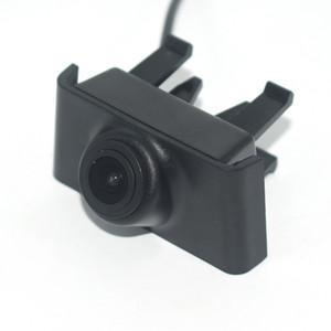 كاميرا السيارة الأمامية للرؤية الليلية مشاهدة وقوف السيارات شعار كاميرا هيونداي TUSCON IX35 2015-2017