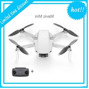 Disponibile Dji Mavic Mini Quadcopter volare Altro Combo Ultraportable Camera Drone con telecomando per foto aeree e riprese