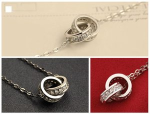 925 Sterling Silver Chains Day Gifts for Mom 925 Sterling Silver Necklace Fashion Necklaces for Women
