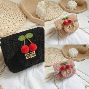Hot Luxurys Cute Bag Dener Crossbody Eqber Детская девушка продана женские дизайнеры круг QLITY Dener сумочка кожаный вишня вершина марка сумка IEAI