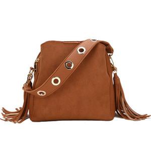Tassel Guitar Strap Purse Wholesale Blanks Crossbody Bag 4colors Gift Women Accessories Bag DOM1061646